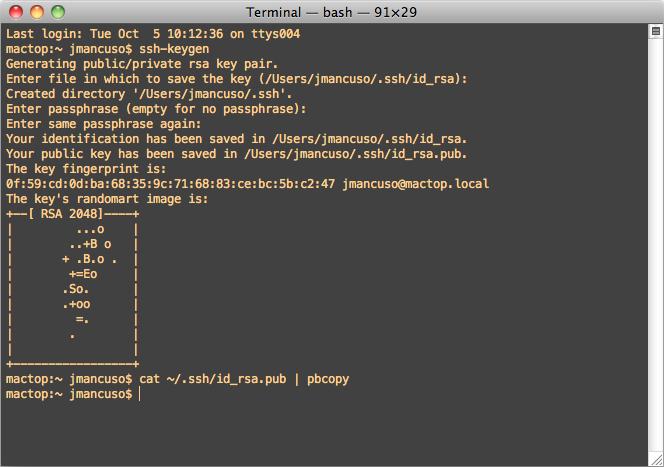 Password-less login with SSH Keys | ExpanDrive